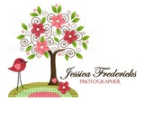 Birdie and Blossoms Premade Etsy Business Shop Set Includes Banners, Avatars, Business Card and more...