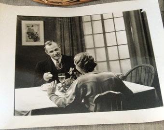 Photo , Antique , Black and White , Photograph , Male Portrait , Female , Art Deco , Antique Photograph , Portrait Photo , Vintage Art