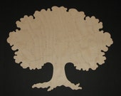 reserved - 55 pc customized Guest Book TREE Puzzle - Hand Cut Wooden Jigsaw