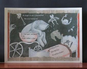 The-Mad-Gardener-Song   illustration print
