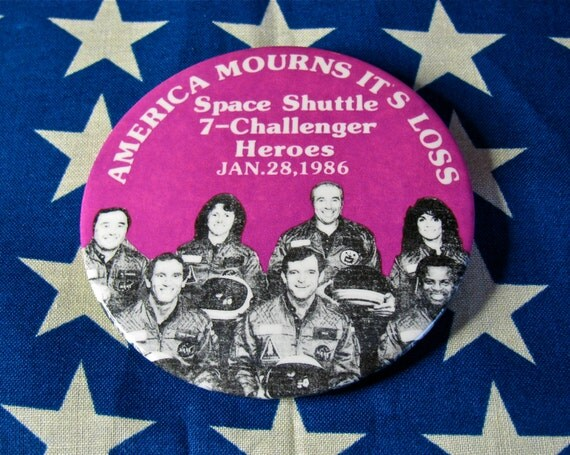 space shuttle challenger crew names - photo #30
