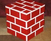 Minecraft Brick Block Box