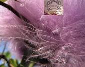 Amethyst Lavender Marabou Boa Feathers