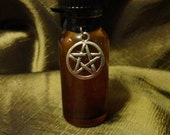 Dragons Blood Ritual Oil 1/2 Ounce Protection, Hex Breaking, Potency, Love, Seduction, Lust