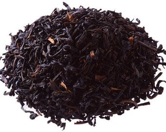 1 oz Wild Strawberry Black Tea