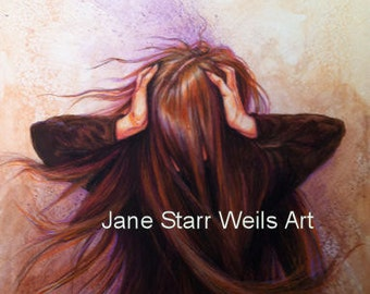 Enough -  by Jane Starr Weils