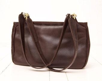 Vintage Mod Handbag By Niki Milano Made in Italy
