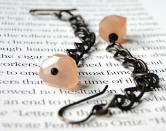 CRAZY SALE Jewelry, Earrings, Gemstone Earrings, Drop Earrings, Mother's Day Gift Carnelian Dangle Earrings, Gift for Her, Accessories