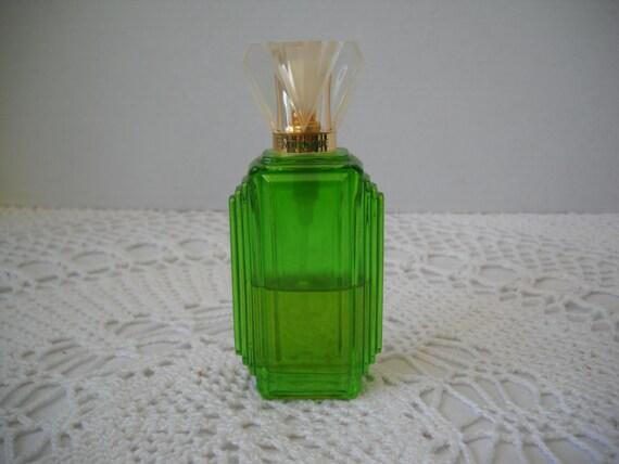 emeraude perfume
