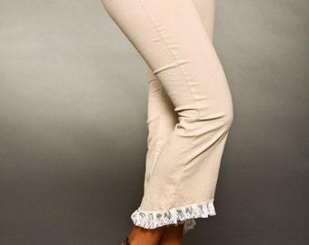 Love Lace Leggings