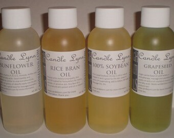Grapeseed Oil, 4 oz