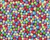 Fancy Candy - Cotton Fabric - 1 YARD