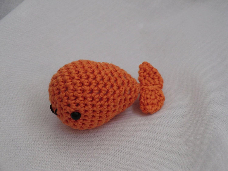 Amigurumi Crochet Fish Pattern : Chandeliers & Pendant Lights