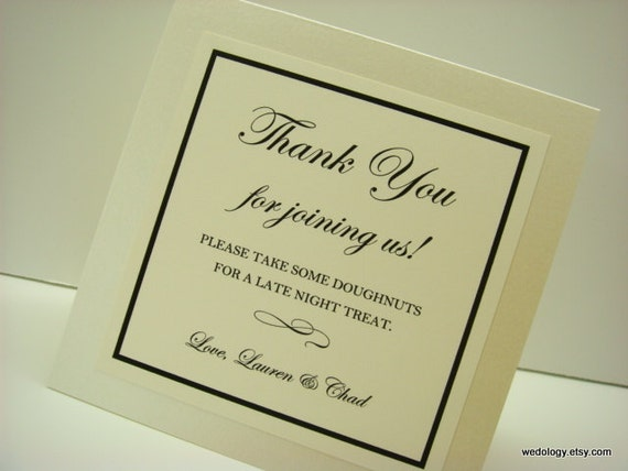 Wedding Gift Table Sign Wording : Wedding Sign Tent Design Personalized for you with by wedology