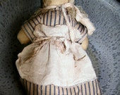Primitive Church Doll Ornie-FAAP