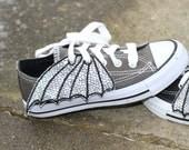 Dragon Training Shoe Wings )( Get your Shoe Shinez ON)(