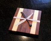 Sustainable Cheese Board - Small