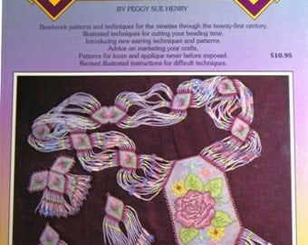 Beads to Buckskins Book Volume Seven (Autographed)