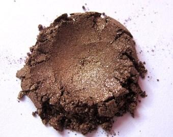 Otta Benga - Loose Mineral Eyeshadow (Vegan)