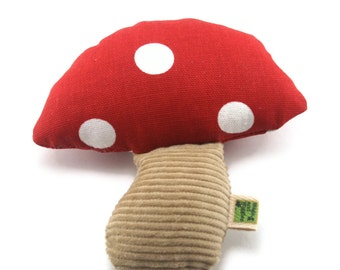 Dog Toy Little Toadstool