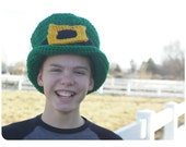 ST PATRICK'S DAY Party Hat