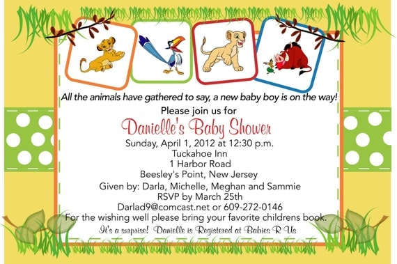 king baby shower invitation, cheap lion king baby shower invitations, diy lion king baby shower invitations, lion king baby shower invitations