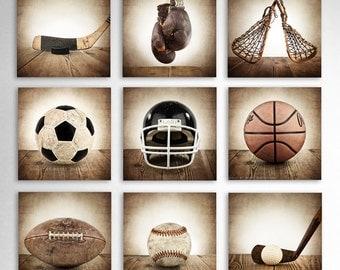 Sports nursery | Etsy