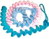 Cat Toy Twirly Curlicue