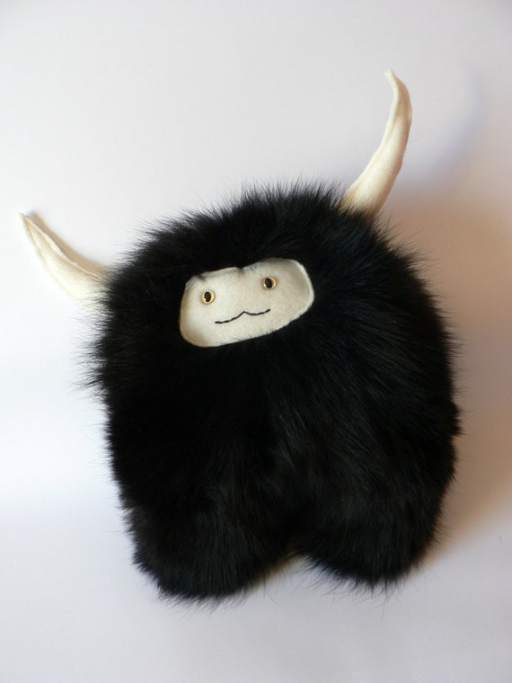 SALE Plush Toy The Wild Thing Theory: Toto