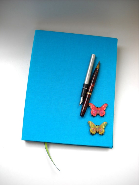Hardcover Drawing Book ~ Items similar to hardcover sketchbook butterfly