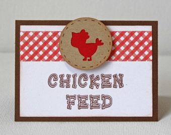Farm Birthday Food Labels - farm animals / self standing / custom wording / set of 6