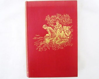 The Complete Stalky & Co. 1929  By Rudyard Kipling Illustrations by L.Raven-Hill Antique Book