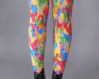 Frosting Drip Leggings