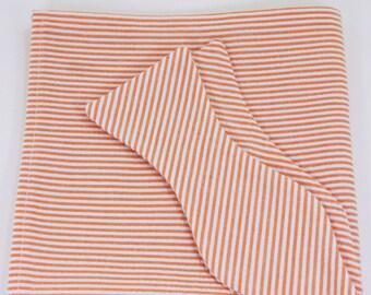 Seersucker Bow Tie and Pocket Square Set