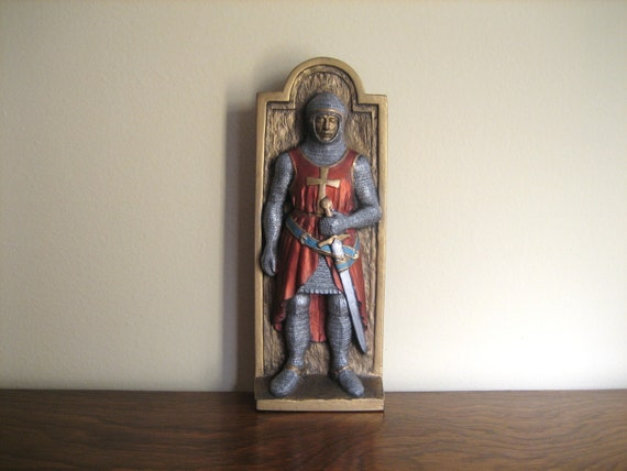 Vintage Marcus Replicas Medieval Knight By Swanvintagefinds