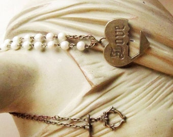 Romantic LoVE Heart Necklace