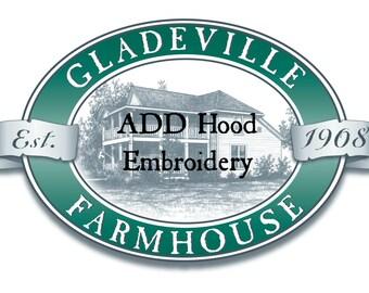 gladeville guys Buy your gladeville elementary school gators apparel online gladeville t-shirts, gators hoodies, elementary school sweatshirts, gladeville track & field warm-ups, gators baseball hats, school mugs and more.