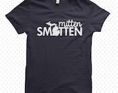 Michigan Smitten:  made-to-order tshirt