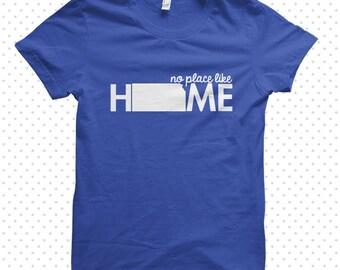 No Place like Kansas: made-to-order tshirt
