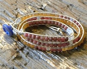 Skin Survivor Wrap Bracelet