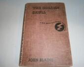 The Golden Skull A Rick Brant Electronic Adventure by John Blaine