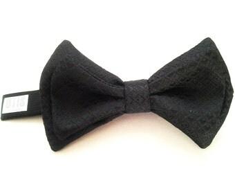 OTIS Bow tie Mr. Black
