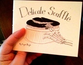Delicate Souffle (Comic Book)