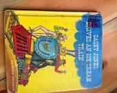 Casey Jones Drives an Ice Cream Train by Adele de Leeuw 1971