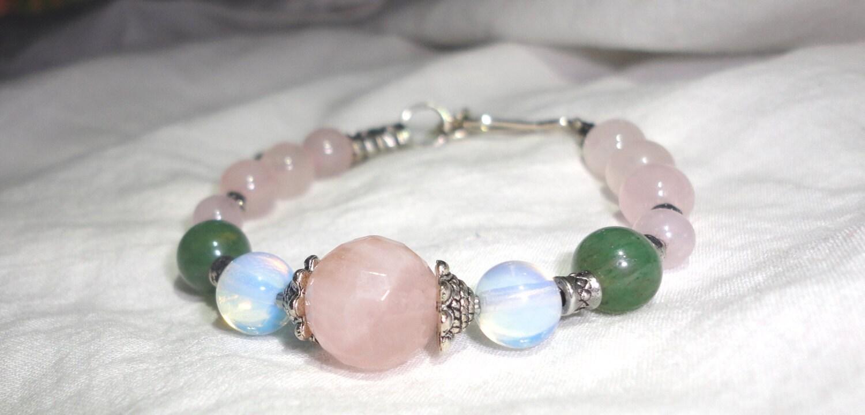 fertility gemstone bracelet top fertility crystals by