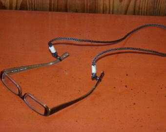 Nautical Rope Leash For Eye Glasses Lanyard Various Colors Eyewear Jewelry Rope Nautical