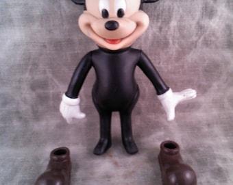 Walt Disney's 1968 Mickey Mouse Doll