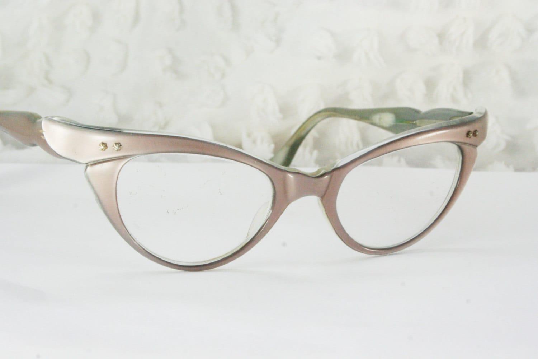 Cat Eye Glasses Singapore