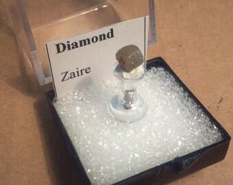 Beautiful Diamond Cube