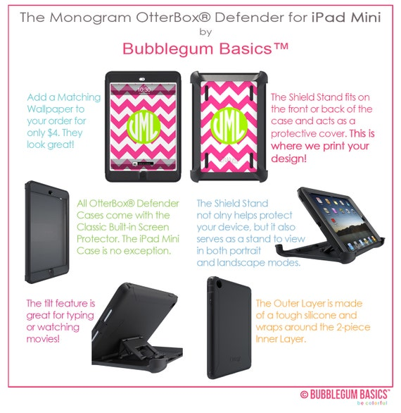 Define Invoice Excel Ipad Mini Cover Otterbox Defender Hot Pink Lime Green Sample Of Invoice For Payment Excel with Invoice Bill Format Word Ipad Mini Cover Otterbox Defender  Hot Pink Lime Green Chevron   Monogrammed Ipad Mini   Case  Custom Ipad Mini  Case  Personalized Microsoft Word Invoices Pdf